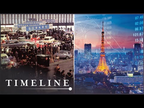 Post-War Japan: How Financiers Transformed Japan's Economy | Timeline
