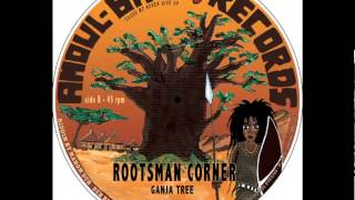 Ganja Tree feat Mahom (Amoul Bayi Records)