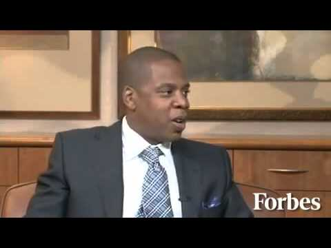 BLUEPRINT FOR SUCCESS: Warren Buffet & Jay Z Interview
