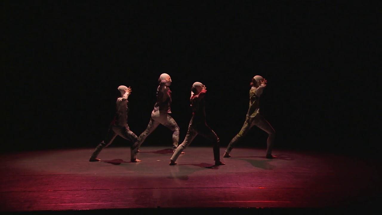 2019.3.26 九州国際ダンスコンペティション 2019 エキシビジョン