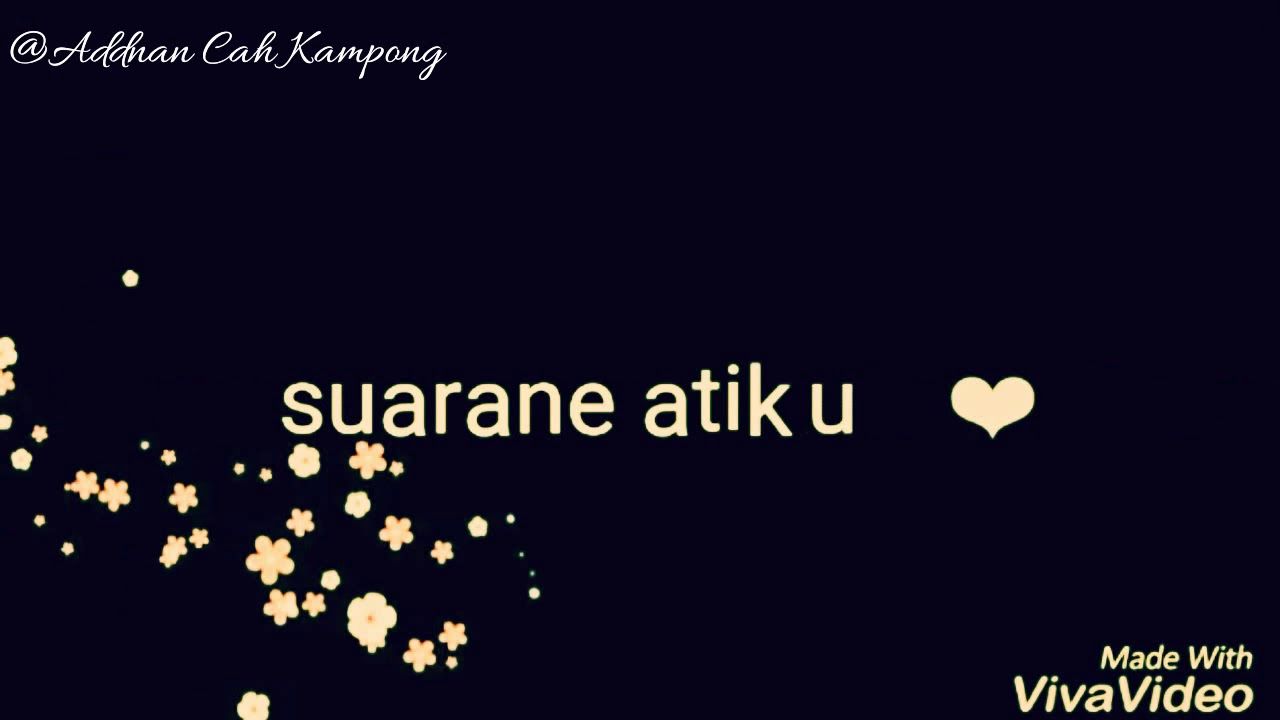 Story WA Keren Part 6 Status WA Bahasa Jawa Keren Abis Addnan