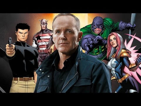 9 Comics Characters Who Could Join Agents of SHIELD