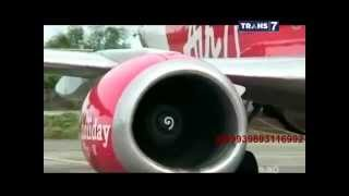 On The Spot - 7 Kisah di Balik Tragedi Air Asia