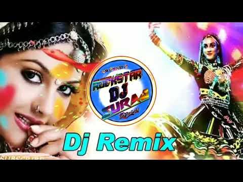 Dj Remix Roj Roj Ka Olba Kay Lave Re Kanuda //रोज रोज का झगड़ा कई करे रे कानुडा// Dj