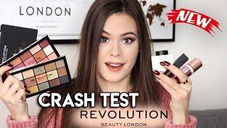 UNBOXING & CRASH TEST ⎮ Revolution