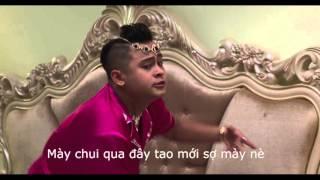 Cao Thủ Ẩn Danh - Trailer [Dự kiến 27.05.2016]