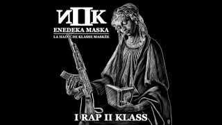 Enedeka Maska - Justice II klass