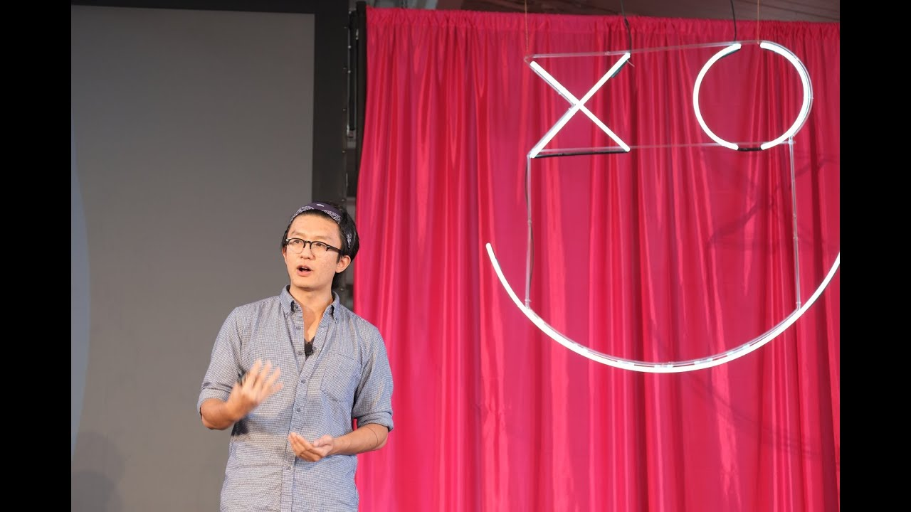 Download Jack Cheng, Writer/Designer  - XOXO Festival (2013)