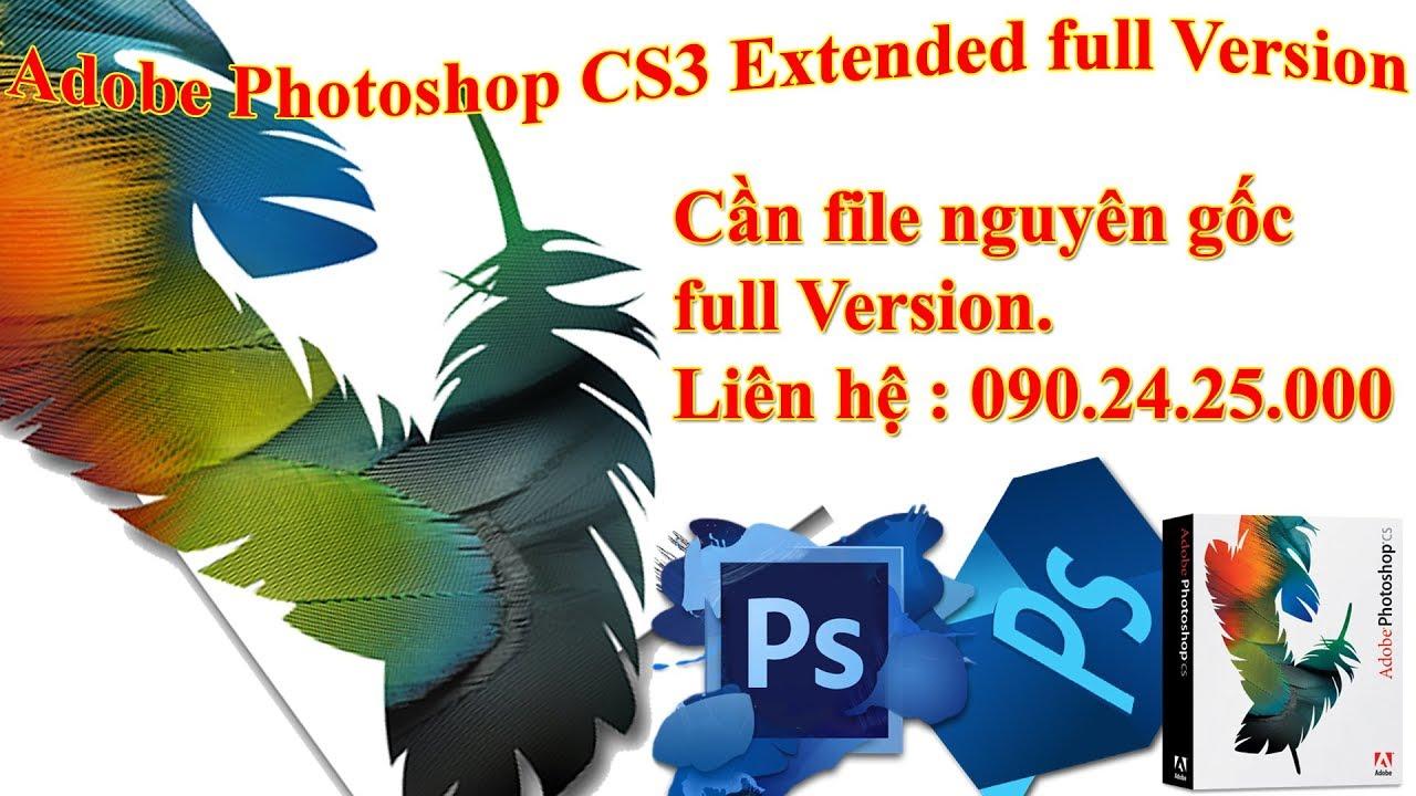 download adobe photoshop cs3 for free full version windows