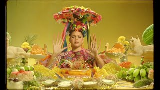 "Lido Pimienta - ""Coming Thru"""
