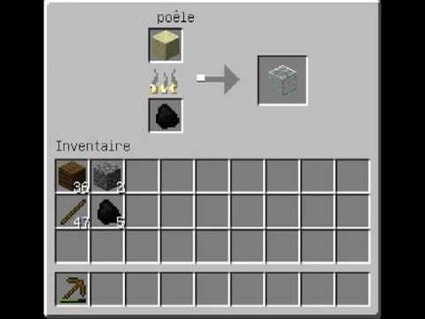 Comment fair du verre minecraft youtube - Comment polir du verre ...