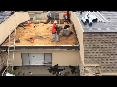 video:Galeas Roofing Inc