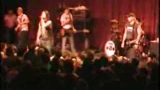 Comeback Kid - Final Goodbye + Lorelei (Live @ Winnipeg CA)