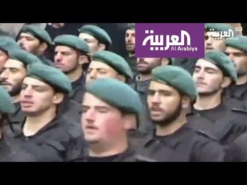 حزب الله يعتبر أهم ميليشيا عسكرية إيرانية في لبنان  - نشر قبل 3 ساعة