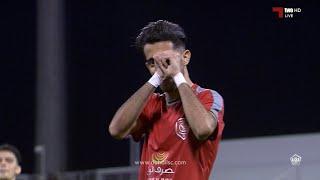 الأهداف | الدحيل 5 - 2 نادي قطر | دوري قطر غاز تحت 23 سنة