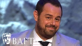Who Do You Think You Are? wins Features | BAFTA TV Awards 2017
