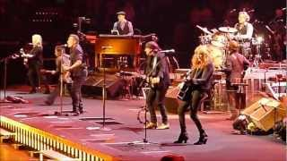 Bruce Springsteen-Jackson Cage-She's the One Boston 03-26-12