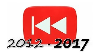 "Rewind ""Rewind YouTube"" 2012 - 2017 