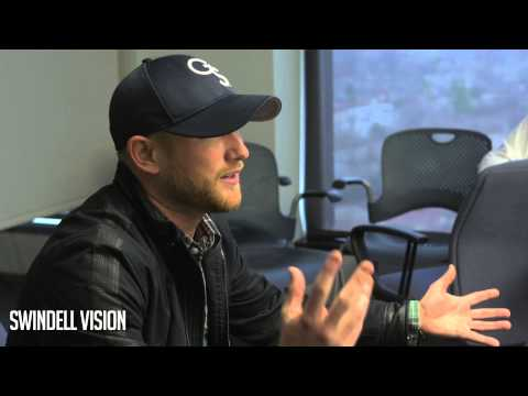 Swindell Vision Episode 4 - OKC Radio Visits