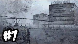 Deadlight - Gameplay Walkthrough - Part 7 - STADIUM SHOWDOWN!! (Xbox 360)