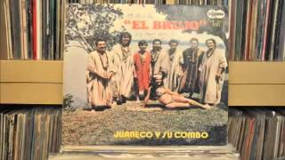 """Juaneco y su Combo, """"El Brujo"""" FULL ALBUM [Infopesa LPS-8081] Perú"""