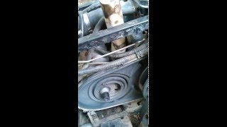 Water Pump Seal Removal Tool Polaris 2872105