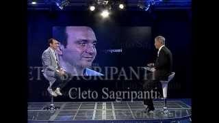 Capital, la Sfida - Intervista a Cleto Sagripanti (2) Thumbnail