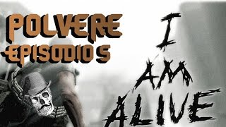 I am Alive:Polvere - gameplay (ITA) episodio 5