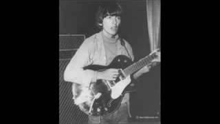 George Harrison- I