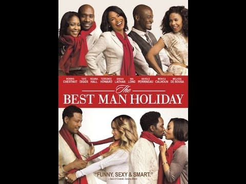 Tariq Nasheed  The Best Man Holiday & Black Movie Stereotypes