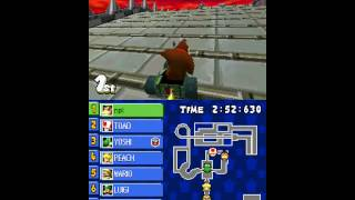Nintendo DS Longplay [073] Mario Kart DS (part 1 of 3)