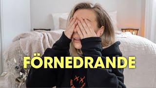SÅ FRUKTANSVÄRT FÖRNEDRANDE...   vlogg