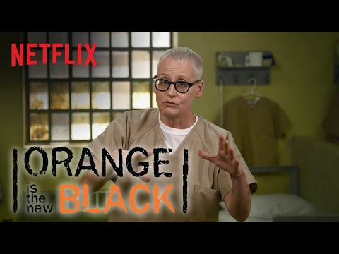 Orange is The New Black | Two Lies and a Truth - Lolly | Netflix