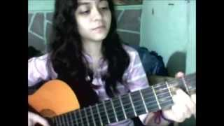 Lo poco que tengo - Ricardo Arjona - Cover, guitarra