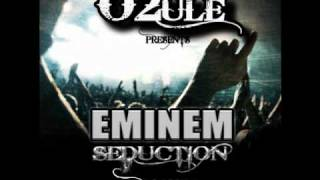 Eminem - Seduction Instrumental - [O2ule Remake]