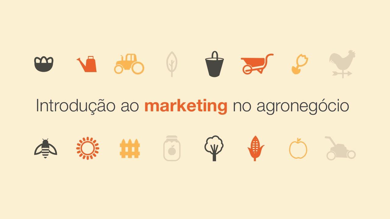 Resultado de imagem para marketing no agronegócio