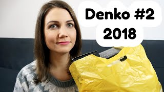 Denko #2 2018 | Daily life pleasures
