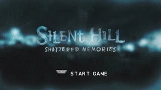 Wii Longplay [031] Silent Hill Shattered Memories