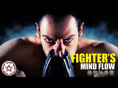 1 Mind HACK for a Perfect FIGHT ● Enter the ZONE Matrix Style!!!