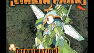 Linkin Park - Crawling - Reanimation - Krwlng - Remix