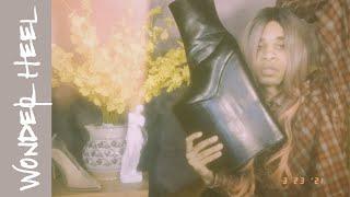 WonderHeel 12 inch Boots Review