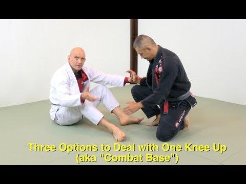 3 Easy Sweep Options vs Combat Base