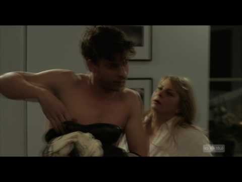 François Arnaud #4 (plays a gigolo) - Moroccan Gigolos (2013) (french film)