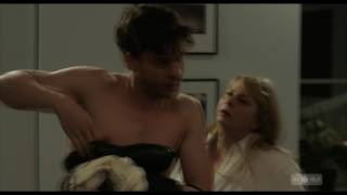 François Arnaud #4 (plays a gigolo) - Moroccan Gigolos (2013) (french film)