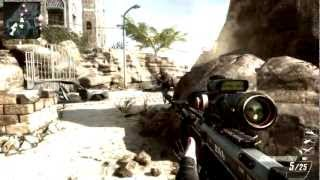 Wervie Steppin' out - Black ops 2 (BO2) PC montage - HD
