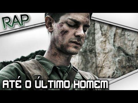 RAP - Até o Último Homem (Dasmond Doss) - AbsolutoRap 27
