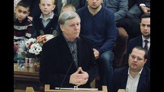 Свидетельство – Страдание за Христа / Георгий Шумер