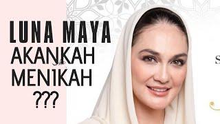 APAKAH LUNA MAYA DAN FAISAL NASIMUDDIN AKAN MENIKAH ?  |   Endang Tarot (Fortune Teller) - Indonesia