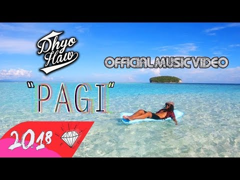 DHYO HAW - PAGI (Official Music Video HD) New Album #Relaxdiatasperutbumi