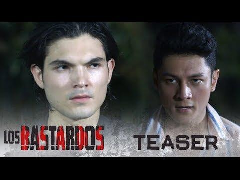 PHR Presents Los Bastardos March 22, 2019 Teaser